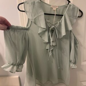 Dress top from Forever21 never worn